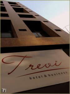trevi-hotel-business