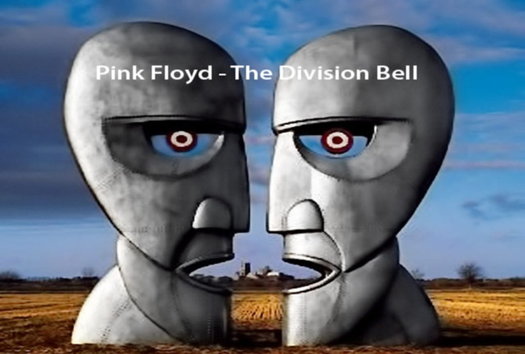 division bell pink floyd