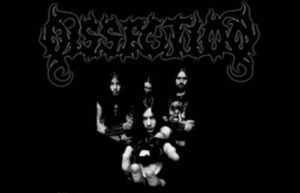 Dissection, mais uma representante do Black Metal