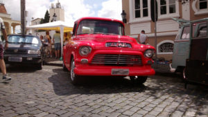 Chevrolet 1957 Pick-up