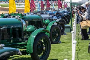 Bentley Centennial 6 e 1/2 litros